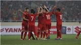 U23 Việt Nam: Đức Chinh tỏa sáng và vai trò của ông Park