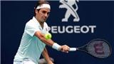 Federer vô địch Miami Open: Chỉ có thể là 'lão đại' của ATP. Thắng, thắng nữa, thắng mãi