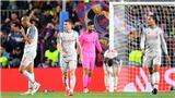 Barcelona 3-0 Liverpool: Cơ hội nào để Liverpool vào chung kết Champions League?