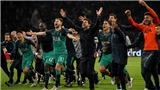 ĐIỂM NHẤN Ajax 2-3 Tottenham: Tuyệt vời Pochettino, tuyệt vời Lucas Moura và tinh thần Spurs