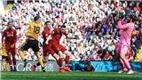 Với Alisson, Liverpool đang sở hữu thủ môn giỏi nhất ngoại hạng Anh