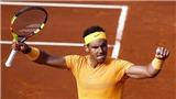 Nadal thắng dễ Dominic Thiem, vô địch Roland Garros: Quyền lực của nhà Vua