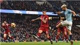 Ngoại hạng Anh chính thức tính thành tích đối đầu từ mùa 2019-20
