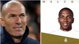 MU: Cộng đồng mạng sôi sục trước tin Ashley Young gia nhập Real Madrid