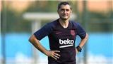 CHUYỂN NHƯỢNG Barca 30/7: Rakitic đến MU thay Pogba. Valverde tiết lộ kế hoạch mua sắm tiếp theo