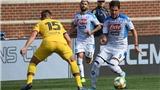 VIDEO Barca 4-0 Napoli: Griezmann 'nổ súng', Suarez lập cú đúp, Barca hủy diệt Napoli