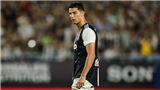 Ronaldo bị cảnh sát điều tra trong chuyến du đấu Hàn Quốc với Juventus