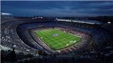 Barca có thể phải đóng cửa sân Camp Nou vì... Griezmann