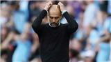 Man City bị VAR từ chối chiến thắng, Guardiola than trời, Jesus văng tục