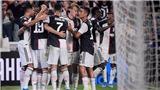 VIDEO Juventus 4-3 Napoli: Ronaldo tỏa sáng, Juve hạ Napoli theo kịch bản 'điên rồ'