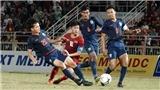 Cục diện bảng B U18 Đông Nam Á: U18 Việt Nam còn cơ hội vào bán kết, nhưng mất quyền tự quyết
