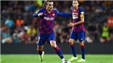 Barca: Griezmann đã hiểu cảm giác của Ibra, Sanchez khi đá cùng Messi?