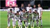 Đối đầu U22 Việt Nam vs U22 UAE: UAE khó chịu cỡ nào với bóng đá Việt Nam?