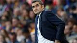 Barca thua muối mặt, Valverde không chịu từ chức, bị CĐV chỉ trích thậm tệ