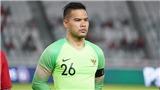 Indonesia lộ tử huyệt trước trận gặp Việt Nam