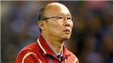 Việt Nam vs Thái Lan: Hai vị trí khiến HLV Park Hang Seo lo nhất nơi hàng thủ Việt Nam