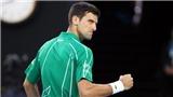Djokovic vào chung kết Úc mở rộng 2020: Trước ngưỡng cửa thiên đường...