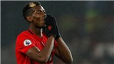 Pogba lại công khai mong muốn rời MU bằng được