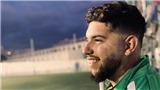 HLV bóng đá trở thành người trẻ nhất Tây Ban Nha qua đời vì Covid-19