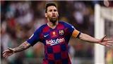Rooney nói điều bất ngờ về Messi khiến Ronaldo lại buồn