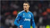 Ronaldo đồng ý cắt giảm 250 tỷ tiền lương vì dịch Covid-19