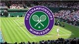 Wimbledon 2020 chính thức bị hủy vì dịch Covid-19