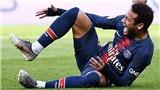 Neymar có thể đã chơi trận cuối cho PSG, chuẩn bị trở lại Barca