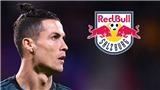 'Salzburg có thể mua được Ronaldo ngay ngày mai nếu muốn'