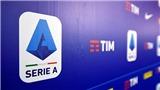Serie A chính thức công bố lịch đấu, đá liên tục 2 trận/tuần