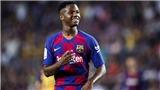 """Bóng đá hôm nay 10/6: MU mua sao 17 tuổi với giá sốc. Inter """"chơi rắn"""" với Barca vụ Martinez"""