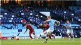 Trực tiếp bóng đá Southampton vs Man City: De Bruyne đang la người toàn diện nhất Ngoại hạng Anh