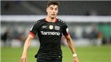 Bóng đá hôm nay 20/7: MU mua sát thủ Serie A. Bất chấp Covid, Chelsea sắp có 'bom tấn'