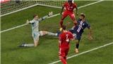Manuel Neuer: 'Siêu nhân' khiến các siêu sao PSG phải nản lòng