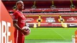 Trực tiếp bóng đá Chelsea vs Liverpool: Thiago chơi ở vị trí nào là hợp lý nhất?