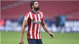 Atletico hủy hợp đồng với Diego Costa