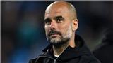 Guardiola đối đầu Mourinho: Trong ánh chớp số phận...