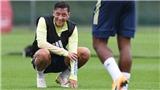 Trực tiếp Tottenham vs Arsenal: Bao giờ Arteta đưa Oezil trở lại?