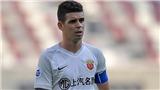 Super League Trung Quốc: Hàng loạt ngôi sao sắp tháo chạy vì bị giảm gần hết lương