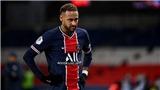 Neymar viết tâm thư khi dính chấn thương, lỡ cơ hội tái ngộ Barca