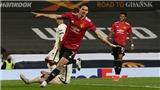 ĐIỂM NHẤN MU 6-2 Roma: Bruno Fernandes và Cavani tỏa sáng. Quỷ Đỏ thể hiện bản lĩnh