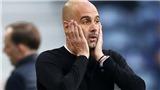 Man City thua Chung kết C1: Guardiola sai lầm ở đâu?