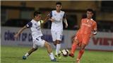 Hà Nội FC từ đua vô địch đến trụ hạng: Chuyện khó tin nhưng có thật