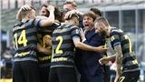 Inter Milan giành Scudetto nhờ 'bom tấn' Lukaku và canh bạc Eriksen
