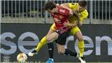 ĐIỂM NHẤN MU 1-1 Villarreal (penalty: 10-11): Quỷ Đỏ cần nâng cấp. De Gea cần phải ra đi