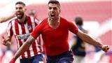 Luis Suarez: Từ kẻ bị ruồng bỏ ở Barca tới người hùng Atletico Madrid