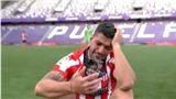 Suarez vô địch La Liga: Cuộc báo thù ngọt ngào