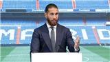 Nội tình vụ Sergio Ramos chia tay Real Madrid sau 16 năm