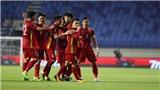 Vòng loại thứ 3 World Cup: Cơ hội vàng cho tuyển Việt Nam