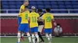 Nhận định bóng đá U23 Brazil vs U23 Tây Ban Nha, Olympic 2021 (18h30, 7/8)