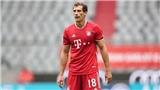 Bóng đá hôm nay 21/7: MU 'kết' tiền vệ Bayern. Barca bán Coutinho với giá khó tin